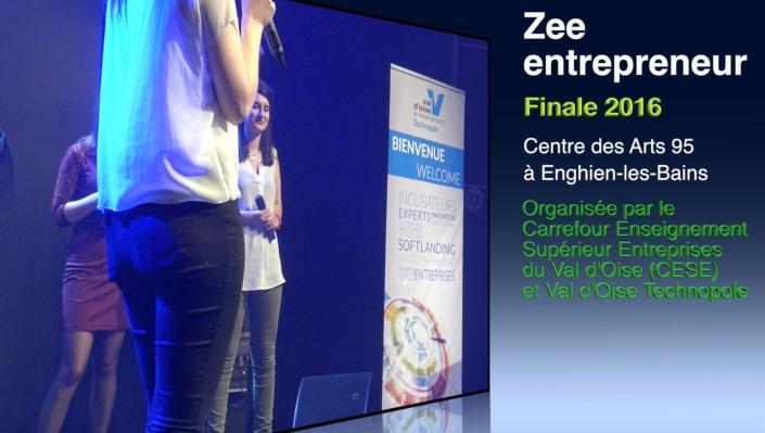 Zee entrepreneur